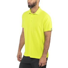 Meru Wembley - T-shirt manches courtes Homme - vert